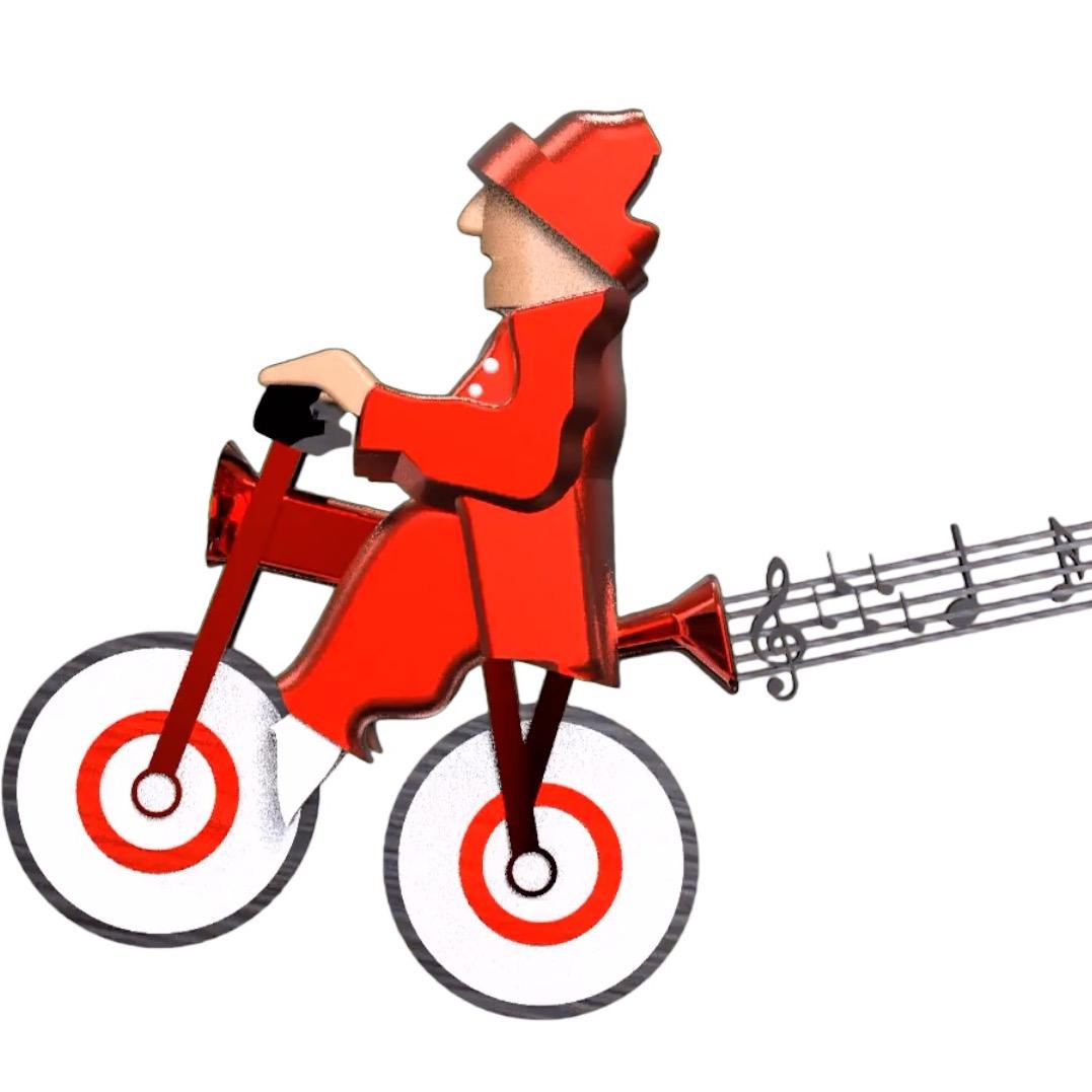biker 0 nuovo